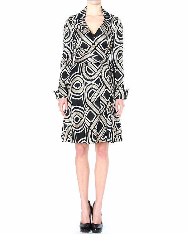 женская платье DIANE von FURSTENBERG, сезон: зима 2014/15. Купить за 27700 руб. | Фото 1