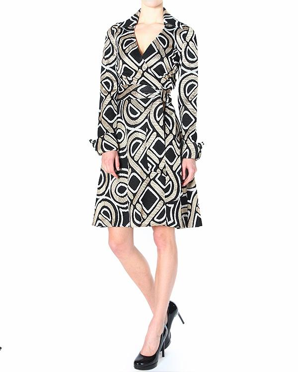 женская платье DIANE von FURSTENBERG, сезон: зима 2014/15. Купить за 27700 руб. | Фото 2