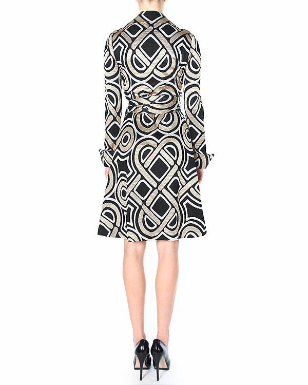 женская платье DIANE von FURSTENBERG, сезон: зима 2014/15. Купить за 27700 руб. | Фото 3