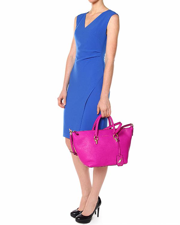 женская платье DIANE von FURSTENBERG, сезон: лето 2015. Купить за 16300 руб. | Фото $i
