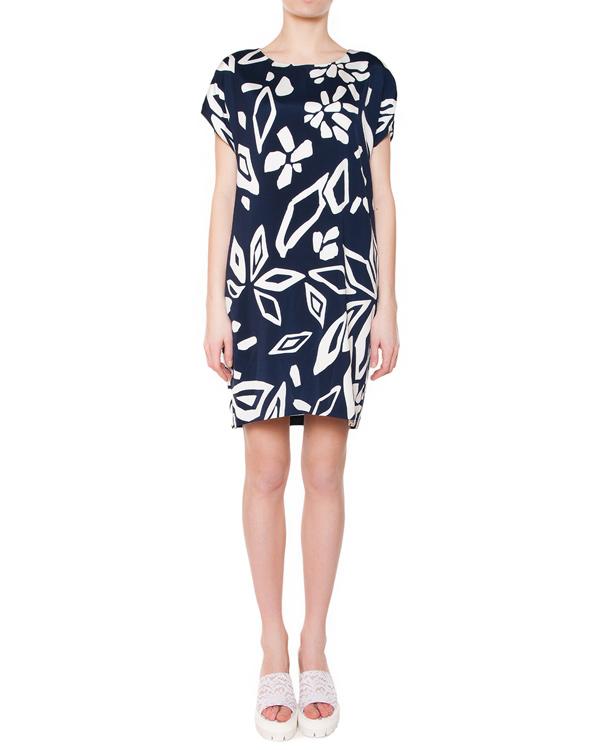 платье  артикул D919901 марки DIANE von FURSTENBERG купить за 12800 руб.
