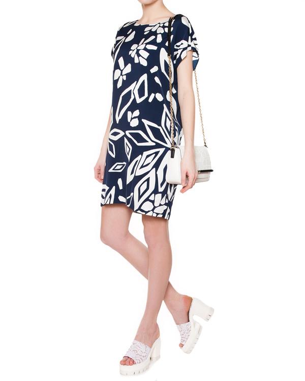 женская платье DIANE von FURSTENBERG, сезон: лето 2015. Купить за 12800 руб. | Фото 3