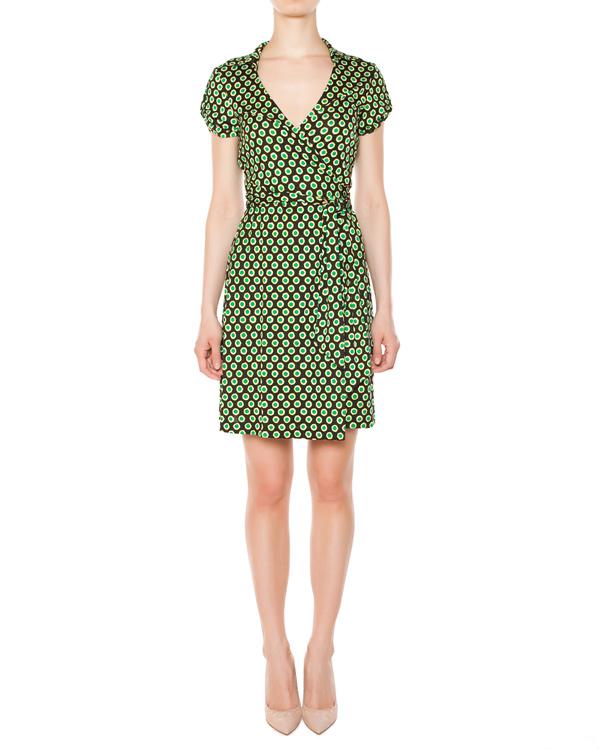 женская платье DIANE von FURSTENBERG, сезон: лето 2015. Купить за 15800 руб. | Фото 1
