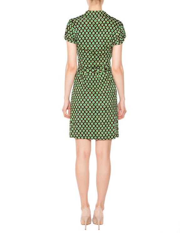 женская платье DIANE von FURSTENBERG, сезон: лето 2015. Купить за 15800 руб. | Фото 2