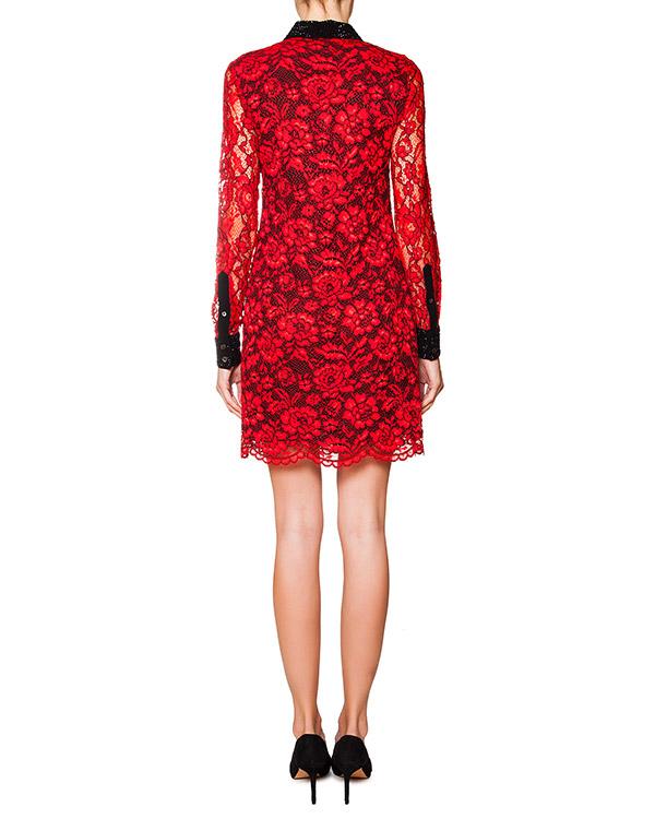женская платье DIANE von FURSTENBERG, сезон: зима 2015/16. Купить за 28600 руб. | Фото 3