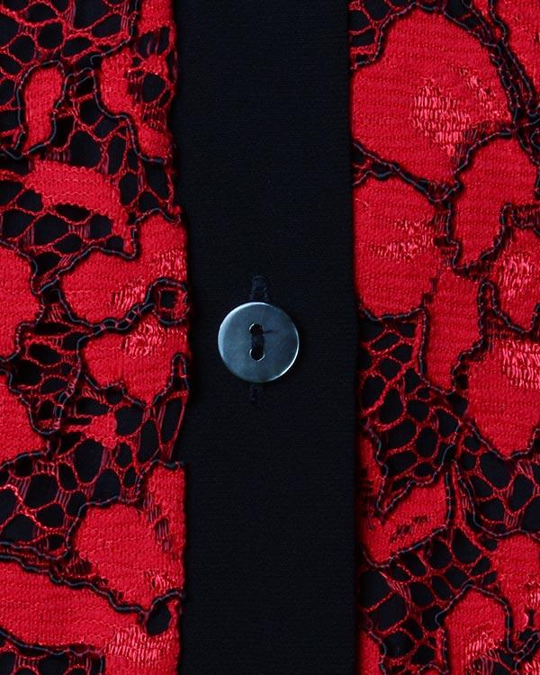 женская платье DIANE von FURSTENBERG, сезон: зима 2015/16. Купить за 28600 руб. | Фото 4