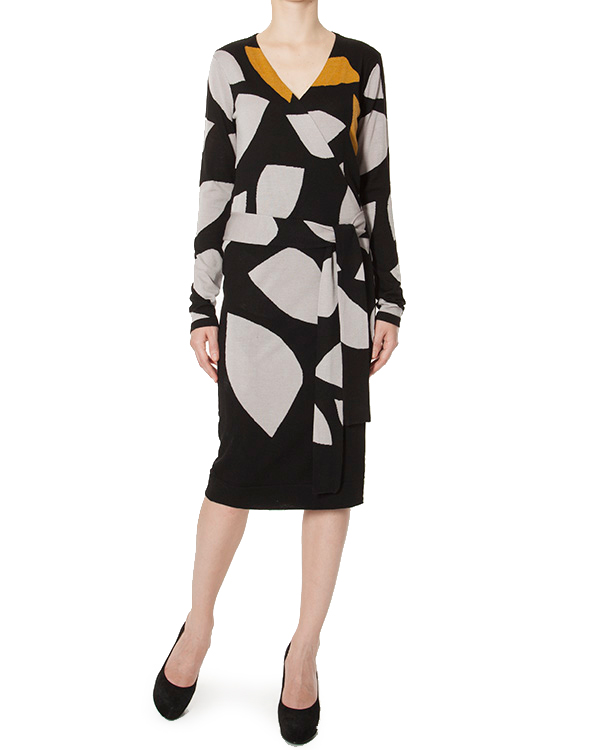 женская платье DIANE von FURSTENBERG, сезон: зима 2012/13. Купить за 12500 руб. | Фото 1