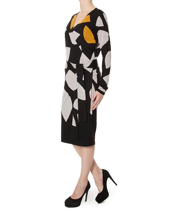 женская платье DIANE von FURSTENBERG, сезон: зима 2012/13. Купить за 12000 руб. | Фото $i