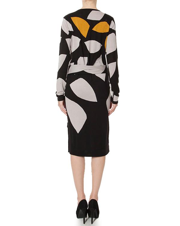 женская платье DIANE von FURSTENBERG, сезон: зима 2012/13. Купить за 12500 руб. | Фото 3