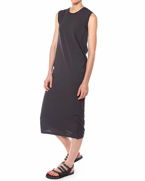 женская платье Silent Damir Doma, сезон: лето 2015. Купить за 16400 руб. | Фото 2