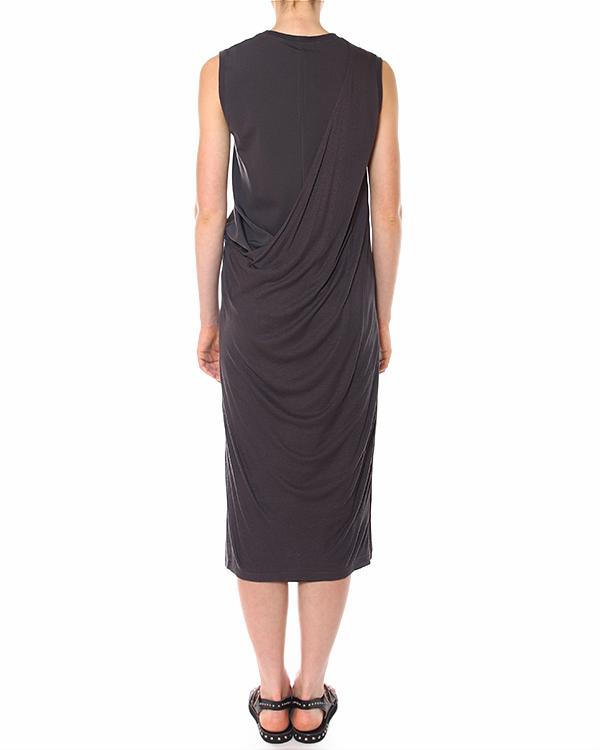женская платье Silent Damir Doma, сезон: лето 2015. Купить за 16400 руб. | Фото 3