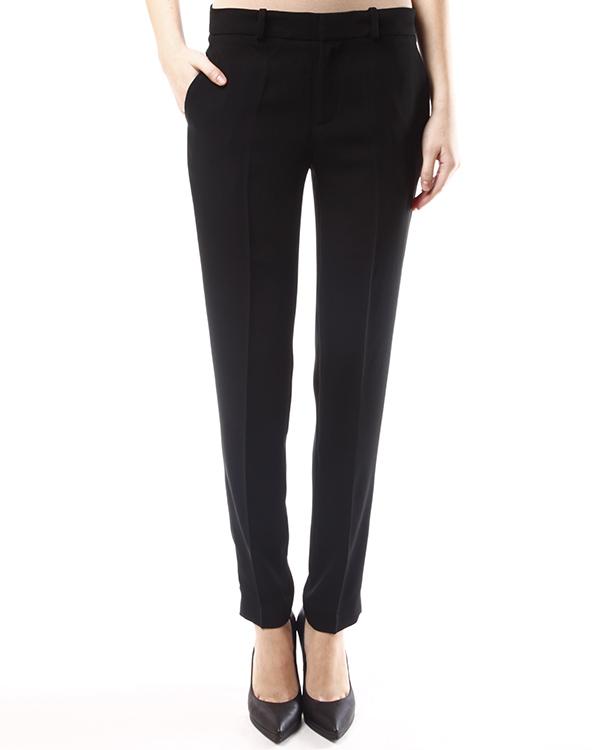 женская брюки P.A.R.O.S.H., сезон: зима 2013/14. Купить за 3800 руб. | Фото 1
