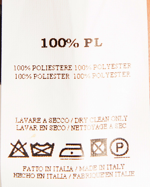 женская брюки P.A.R.O.S.H., сезон: лето 2014. Купить за 5700 руб. | Фото $i