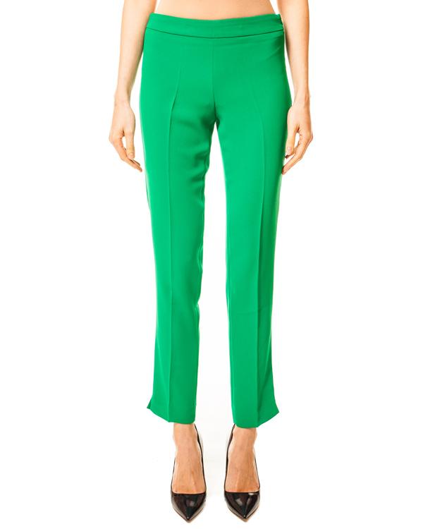 женская брюки P.A.R.O.S.H., сезон: лето 2014. Купить за 5700 руб. | Фото 1