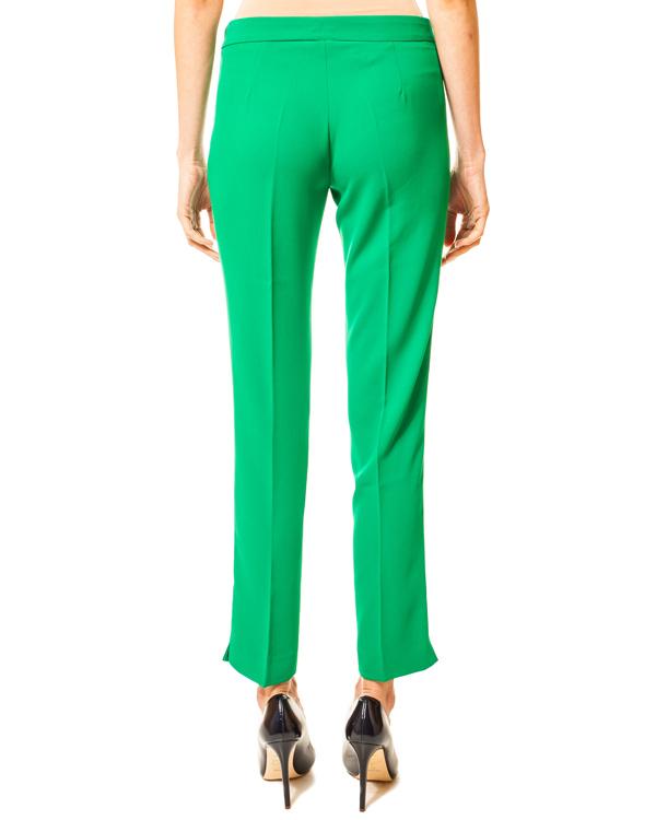 женская брюки P.A.R.O.S.H., сезон: лето 2014. Купить за 5700 руб. | Фото 2