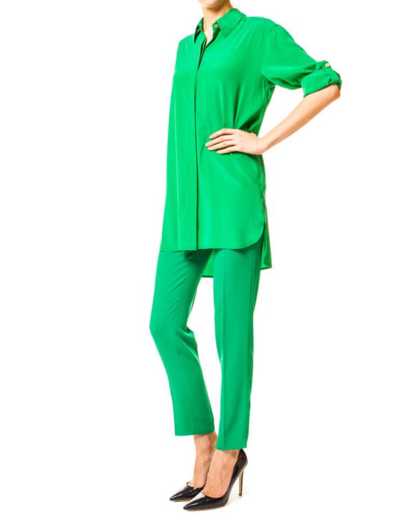 женская брюки P.A.R.O.S.H., сезон: лето 2014. Купить за 5700 руб. | Фото 3