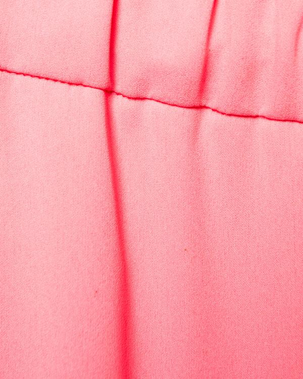 женская брюки P.A.R.O.S.H., сезон: лето 2014. Купить за 4300 руб. | Фото 4