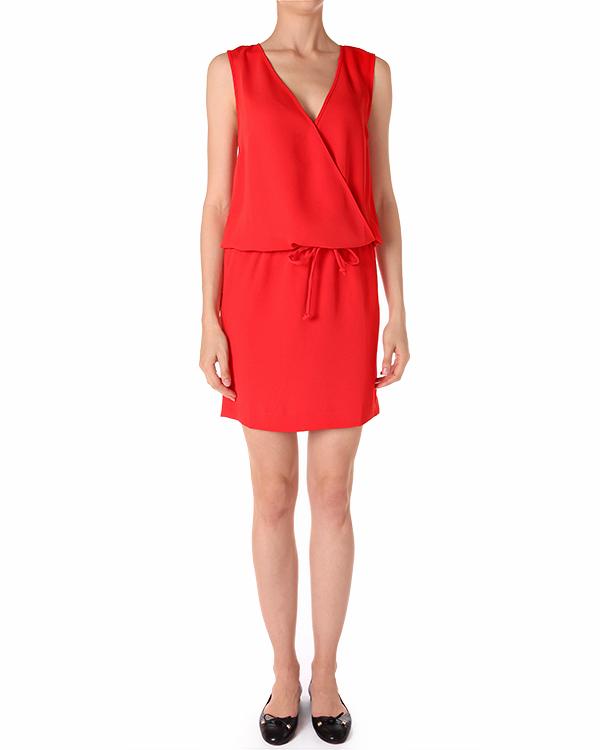 женская платье P.A.R.O.S.H., сезон: лето 2014. Купить за 7300 руб. | Фото 1
