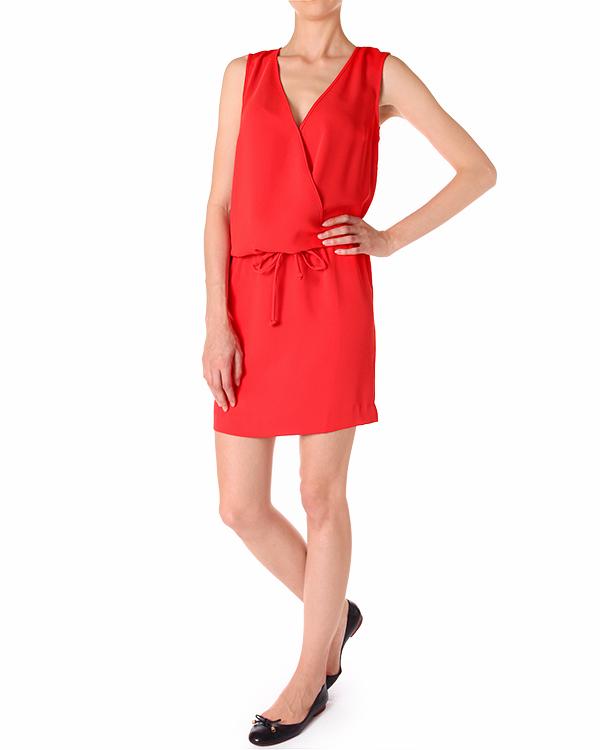 женская платье P.A.R.O.S.H., сезон: лето 2014. Купить за 7300 руб. | Фото 2