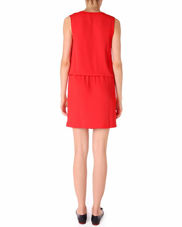 женская платье P.A.R.O.S.H., сезон: лето 2014. Купить за 7300 руб. | Фото 3
