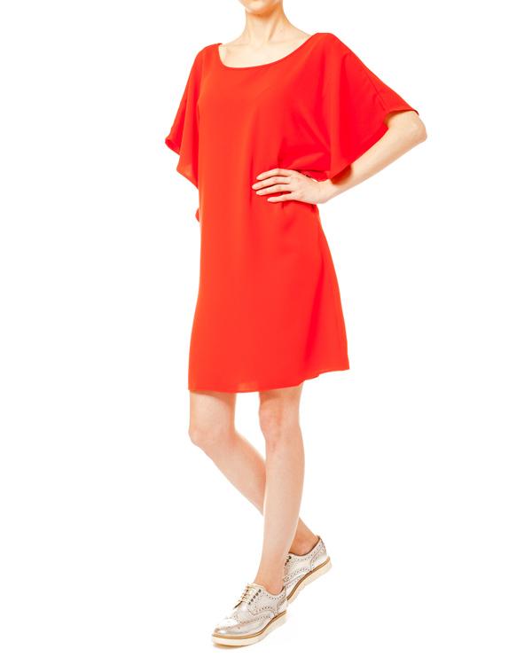 женская платье P.A.R.O.S.H., сезон: лето 2014. Купить за 7600 руб. | Фото 2