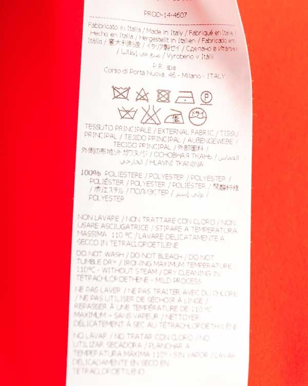 женская платье P.A.R.O.S.H., сезон: лето 2014. Купить за 7600 руб. | Фото 5