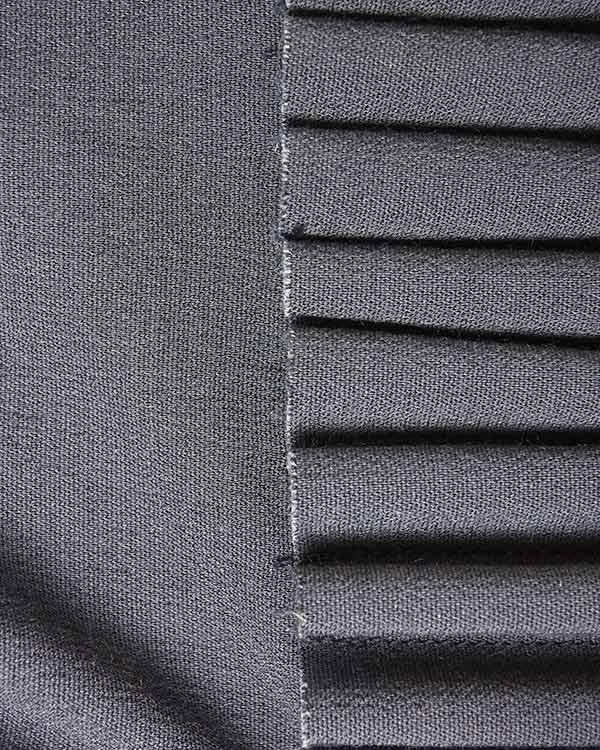 женская платье Damir Doma, сезон: лето 2015. Купить за 31600 руб. | Фото 4