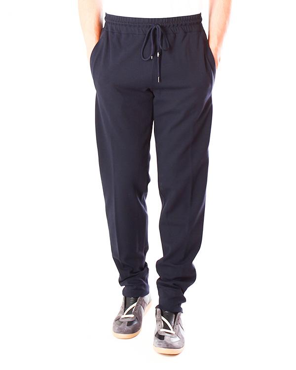 мужская брюки BIKKEMBERGS, сезон: зима 2013/14. Купить за 8200 руб. | Фото 1