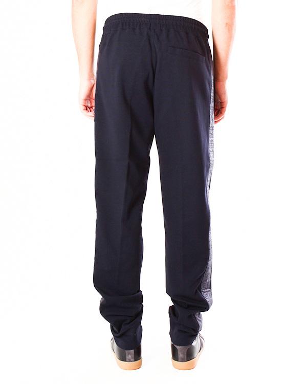 мужская брюки BIKKEMBERGS, сезон: зима 2013/14. Купить за 8200 руб. | Фото 2