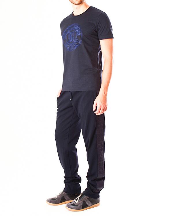 мужская брюки BIKKEMBERGS, сезон: зима 2013/14. Купить за 8200 руб. | Фото 3