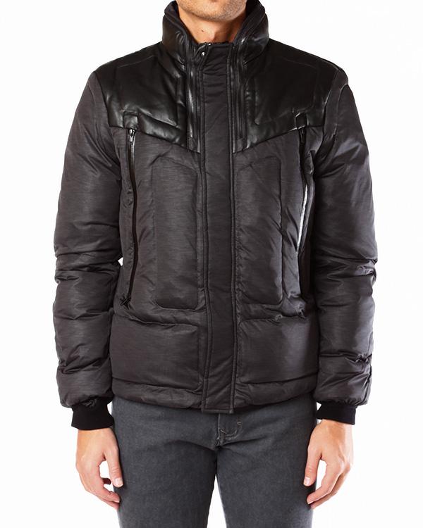 мужская куртка BIKKEMBERGS, сезон: зима 2013/14. Купить за 21200 руб. | Фото 1
