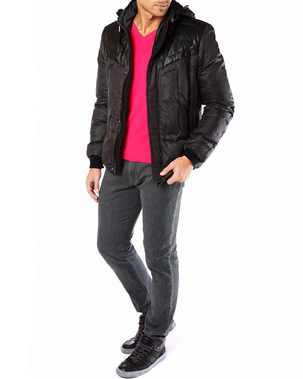 мужская куртка BIKKEMBERGS, сезон: зима 2013/14. Купить за 21200 руб. | Фото 3
