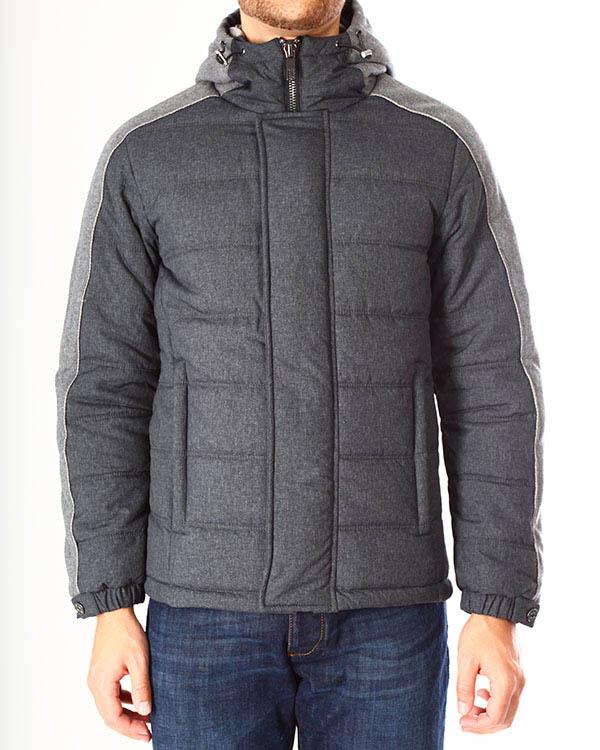 мужская куртка BIKKEMBERGS, сезон: зима 2013/14. Купить за 12800 руб. | Фото 1