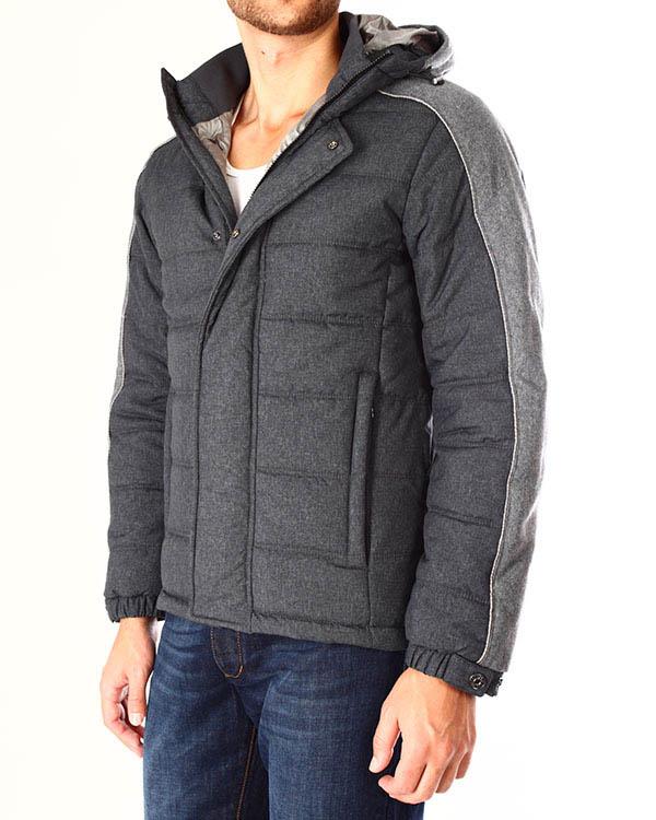 мужская куртка BIKKEMBERGS, сезон: зима 2013/14. Купить за 12800 руб. | Фото 2