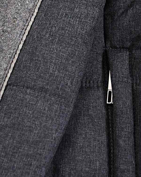 мужская куртка BIKKEMBERGS, сезон: зима 2013/14. Купить за 12800 руб. | Фото 4