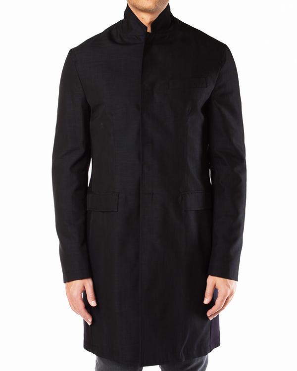 мужская пальто BIKKEMBERGS, сезон: зима 2013/14. Купить за 18400 руб. | Фото 1