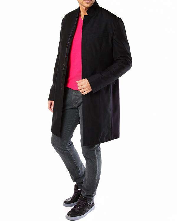 мужская пальто BIKKEMBERGS, сезон: зима 2013/14. Купить за 18400 руб. | Фото 3