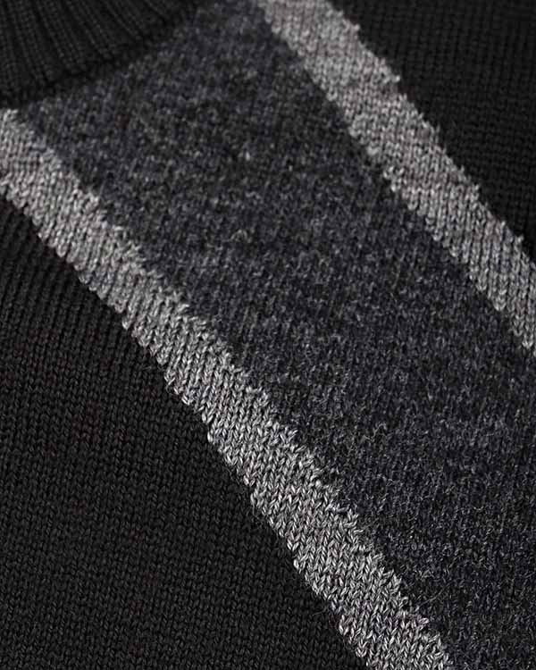 мужская джемпер BIKKEMBERGS, сезон: зима 2013/14. Купить за 5700 руб. | Фото $i