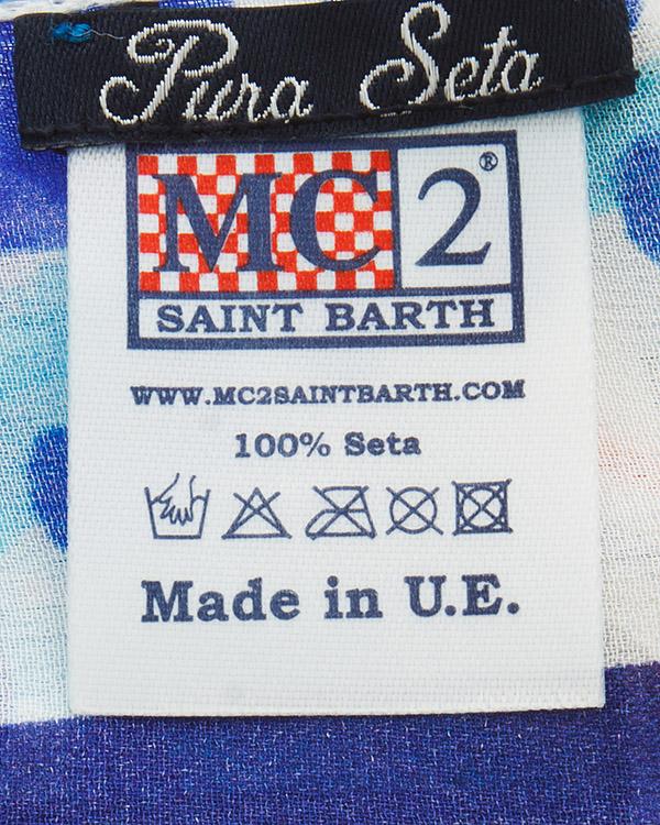 аксессуары парео MC2 Saint Barth, сезон: лето 2017. Купить за 8600 руб. | Фото $i