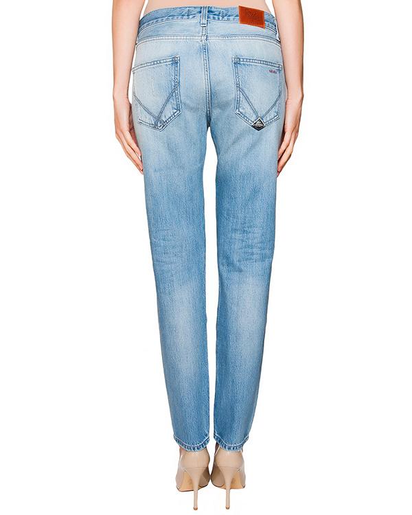 женская джинсы P.A.R.O.S.H., сезон: лето 2016. Купить за 11800 руб. | Фото 2
