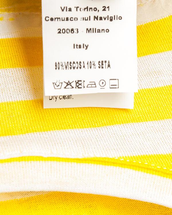 женская футболка Ultra Chic, сезон: лето 2014. Купить за 2900 руб. | Фото 5