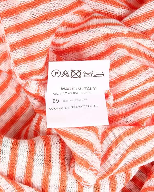 женская футболка Ultra Chic, сезон: лето 2015. Купить за 4900 руб.   Фото $i