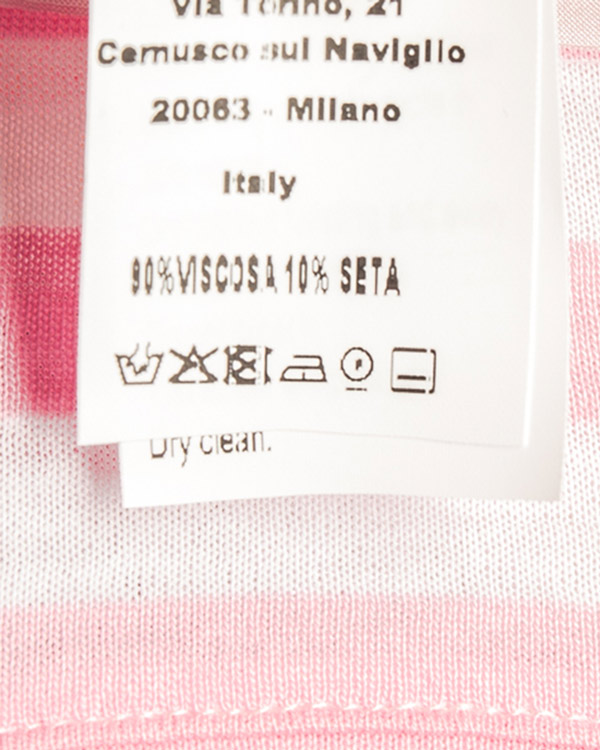 женская футболка Ultra Chic, сезон: лето 2014. Купить за 4800 руб. | Фото 5
