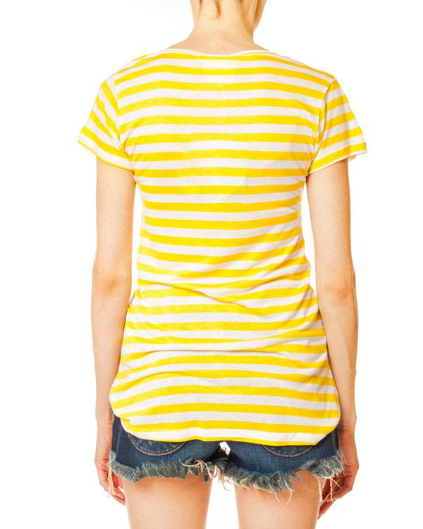 женская футболка Ultra Chic, сезон: лето 2014. Купить за 4800 руб. | Фото 2