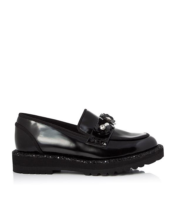 женская туфли Suecomma Bonnie, сезон: зима 2016/17. Купить за 14600 руб. | Фото 1