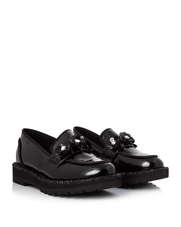женская туфли Suecomma Bonnie, сезон: зима 2016/17. Купить за 14600 руб. | Фото 2