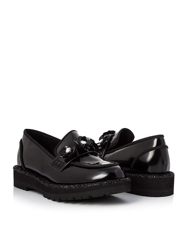 женская туфли Suecomma Bonnie, сезон: зима 2016/17. Купить за 14600 руб. | Фото 3