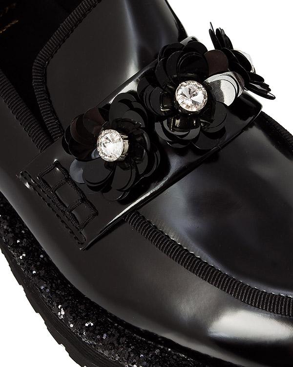 женская туфли Suecomma Bonnie, сезон: зима 2016/17. Купить за 14600 руб. | Фото 4
