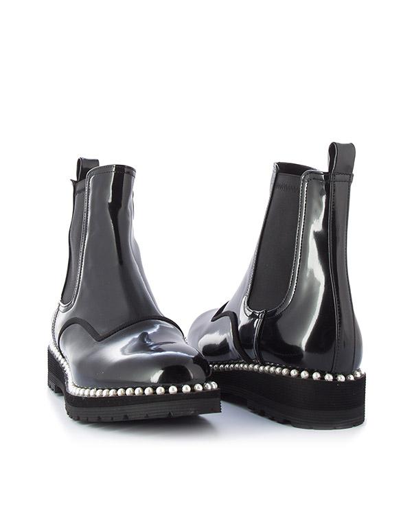 женская ботинки Suecomma Bonnie, сезон: зима 2017/18. Купить за 21500 руб. | Фото $i