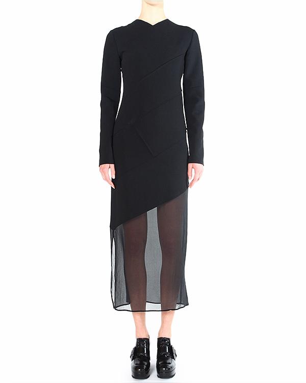 женская платье Damir Doma, сезон: зима 2014/15. Купить за 40200 руб. | Фото $i